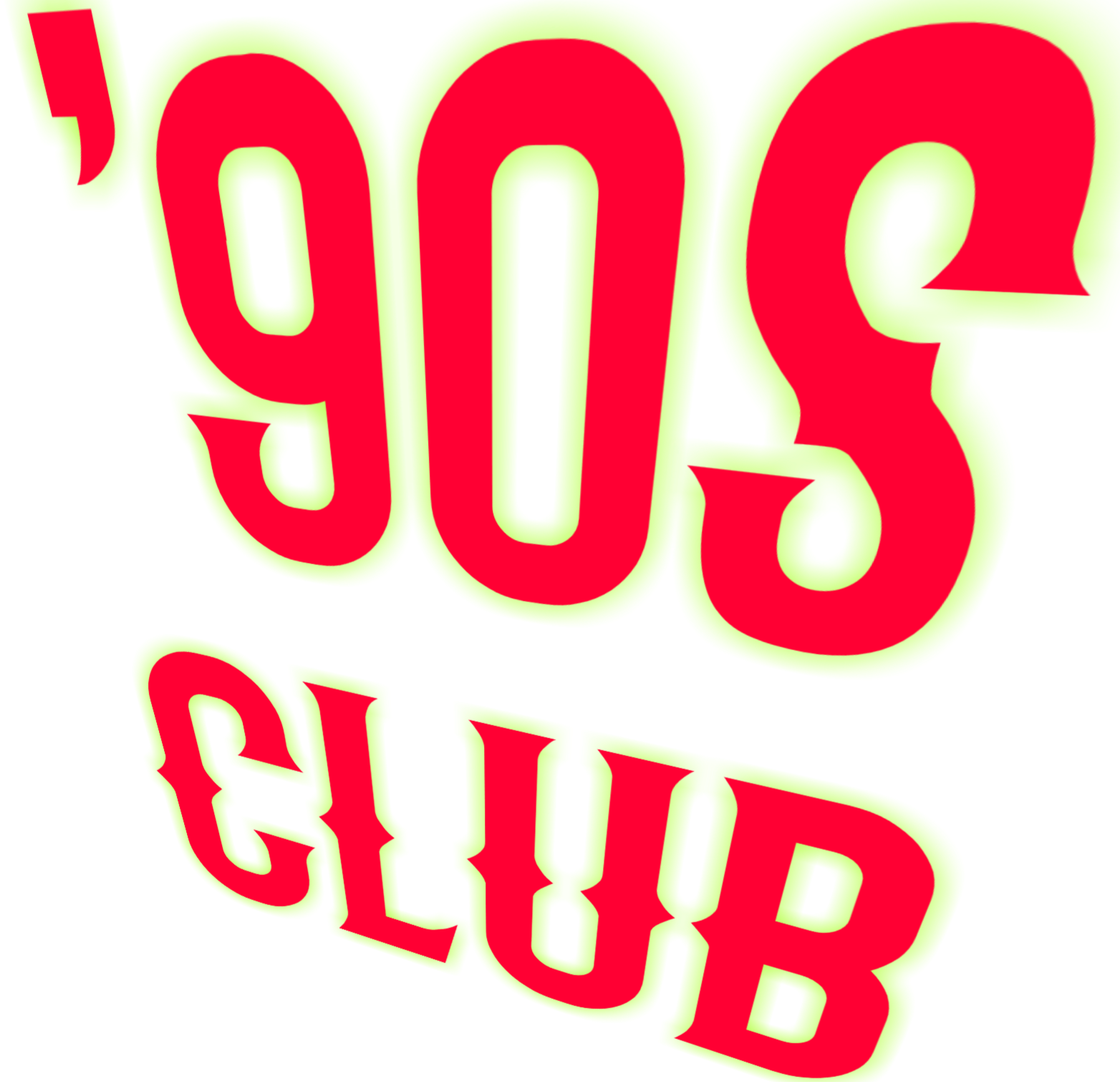 The 90s Club